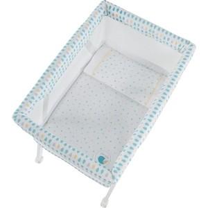 Одеяло Micuna для колыбели Mini Fresh 55*55см TX-1702 pio-pio цена