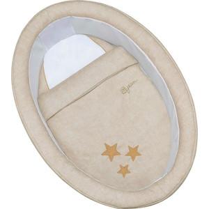 Постельное белье Micuna SMART сменное 3пр. TX-1482 Gold