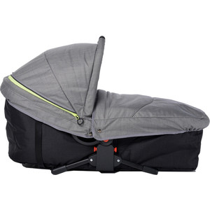 Люлька для коляски TFK MultiX Carrycot Quite Shade T-54-315 люлька egg carrycot quantum grey