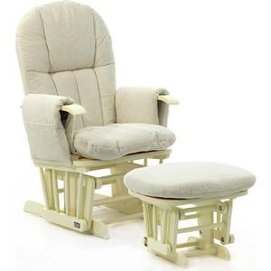 Кресло-качалка Tutti Bambini DAISY GC35 Vanilla/cream