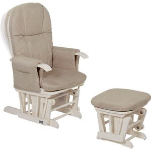 Кресло-качалка Tutti Bambini GC35 Ivory/cream