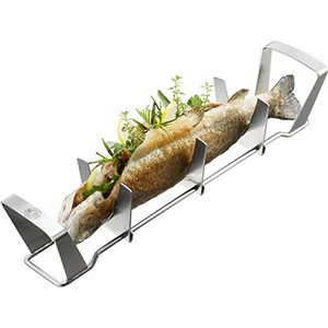 Держатель для рыбы GEFU BBQ style (89331)