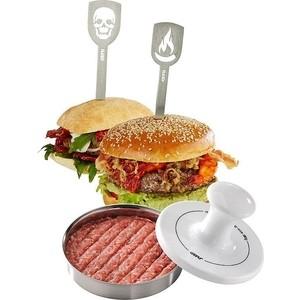 набор для приготовления гамбургеров 2 предмета GEFU Spark (00117)