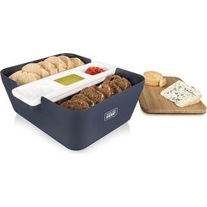Сервировочный набор для хлеба и закусок 3 предмета Tomorrows Kitchen (27104603)