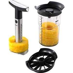 Слайсер для ананаса набор из 3 предметов GEFU (13550) цена и фото