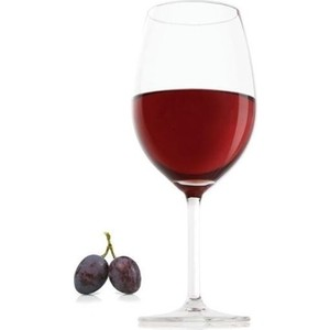 Набор бокалов для вина 2 штуки 530 мл Vacu Vin (7649160)