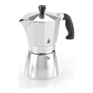 Гейзерная кофеварка 170 мл GEFU Lucino (16070)