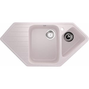 Кухонная мойка Ulgran U-409-315 розовый