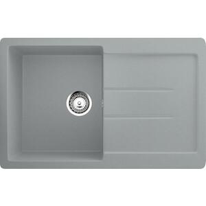 Кухонная мойка Ulgran U-507-342 графитовый ulgran u 203 white