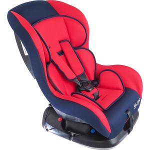 Автокресло BamBola 0-18 кг bambino т синий/красный kres2311