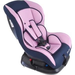 Автокресло BamBola 0-18 кг bambino т синий/фиолетовый kres2309