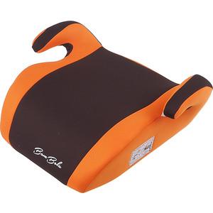 Бустер BamBola 15-36 кг tutela оранжево/коричневый kres2325 цена и фото