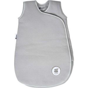 Спальный мешок Candide эргономичный 0-3 м 55 см серый 103614