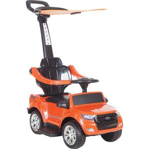 Каталка FORD ranger крашеный оранжевый/ orange dk-p01-c painted недорого