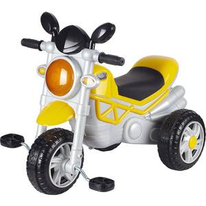 Каталка Ningbo prince умный велосипед, желтый 221 ningbo