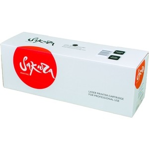 Тонер-туба Sakura 006R01046 30000 стр.