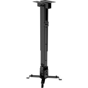 Кронштейн для проектора Sakura SLJ-PM-S-100B 100см, Black