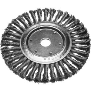 Щетка дисковая Stayer 200 мм х 22 (35190-200)