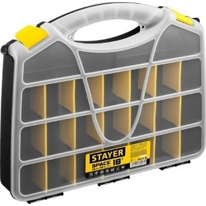 Органайзер Stayer SPACE-18 (38038-18 z01) stayer profi 2942 z01