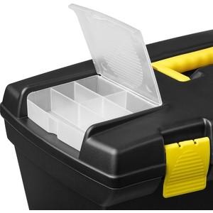 Ящик для инструментов Stayer VEGA-21 (38105-21 z03)