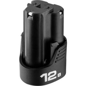 Аккумулятор Зубр 12В, Li-Ion, 1,5Ач (АКБ-12-Ли 15М3)