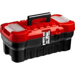 Ящик для инструментов Зубр Мастер-16 (38180-16 z02) ящик для инструментов зубр 38324 z01