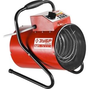 Электрическая тепловая пушка Зубр ЗТП-М1-5000 дистиллятор звезда м1