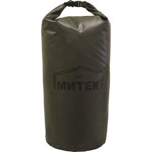Гермомешок Митек 100 л (40158) гермомешок easy camp dry pack 20 л