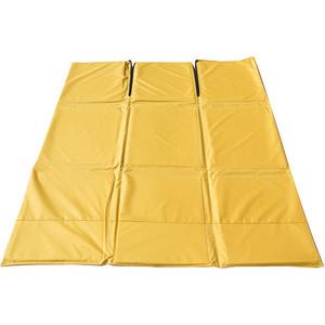 Стэк Пол для зимней палатки Куб 2