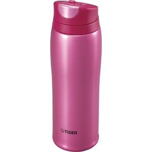 Термокружка Tiger MCB-H048 Raspberry Pink 0.48 л
