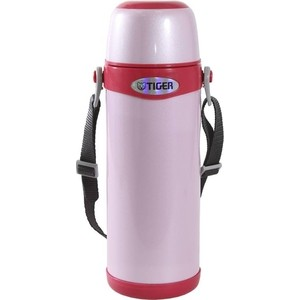 Термос Tiger классический MBI-A080 Raspberry Pink 0.8 л