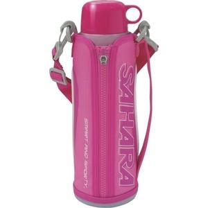 Термос Tiger классический MMN-W100 Pink 1л