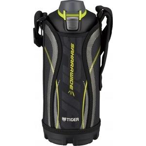 Термос Tiger спортивный MME-C100 Black 1,0 л очиститель воздуха cado ap c100 ap c100 pm2 5