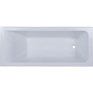 Акриловая ванна Aquanet Bright 175x75 с каркасом, без гидромассажа (216660)