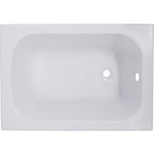 Акриловая ванна Aquanet Seed 100x70 с каркасом, без гидромассажа (216658)