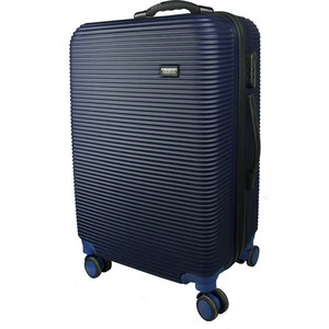 Чемодан PROFFI TRAVEL PH8862navy