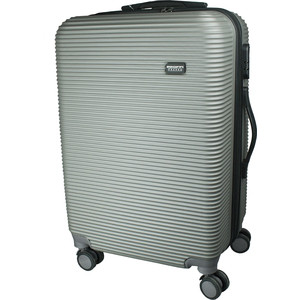 Чемодан PROFFI TRAVEL PH8859grey