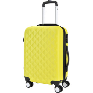 Чемодан PROFFI TRAVEL PH8857yellow