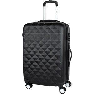Чемодан PROFFI TRAVEL PH8645black