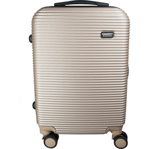 Чемодан PROFFI TRAVEL PH8858beige