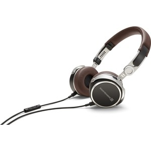 Наушники Beyerdynamic Aventho wired brown цена и фото