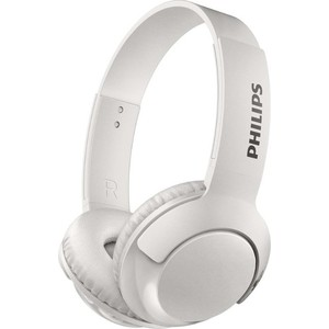 Наушники Philips SHB3075 white