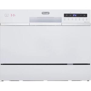 лучшая цена Посудомоечная машина Delonghi DeLonghi DDW07T Onics