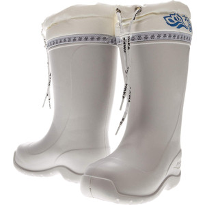 Сапоги Вездеход Умка (женские) ЭВА СВ-70 Белые р.37 рубашки женские белые деловые