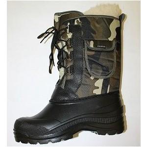 Сапоги EVA Shoes зимние Аляска (-40) р.43