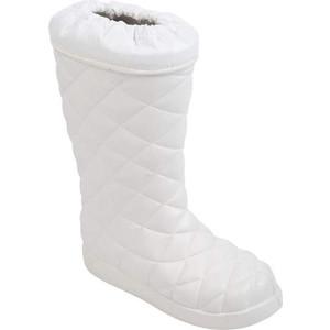 Сапоги Woodline зимние ЭВА -45 белые (990-45) р.36-37