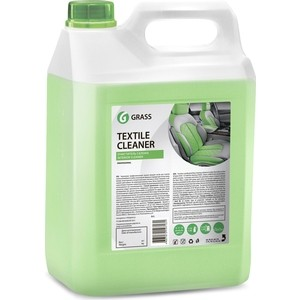 Очиститель салона GRASS Textile-cleaner, 5,4 кг