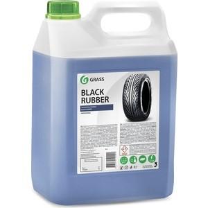 Полироль для шин GRASS Black Rubber, 5,7 кг