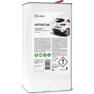 Очиститель битумных пятен GRASS Antibitum, 5 кг