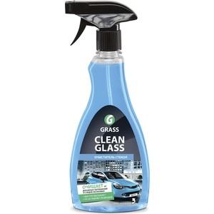 Очиститель стекол GRASS Clean Glass, 500 мл